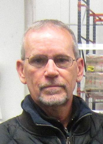 Brian Kriebel