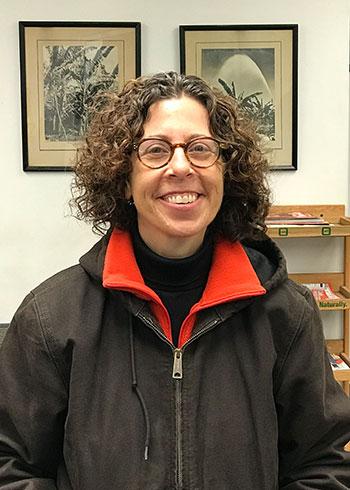 Margie Fischman