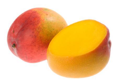 Mango - M  Levin & Co